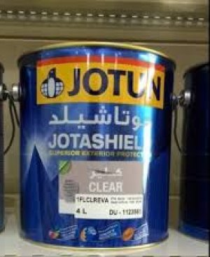 Jotashield Clear 2,5 Lt