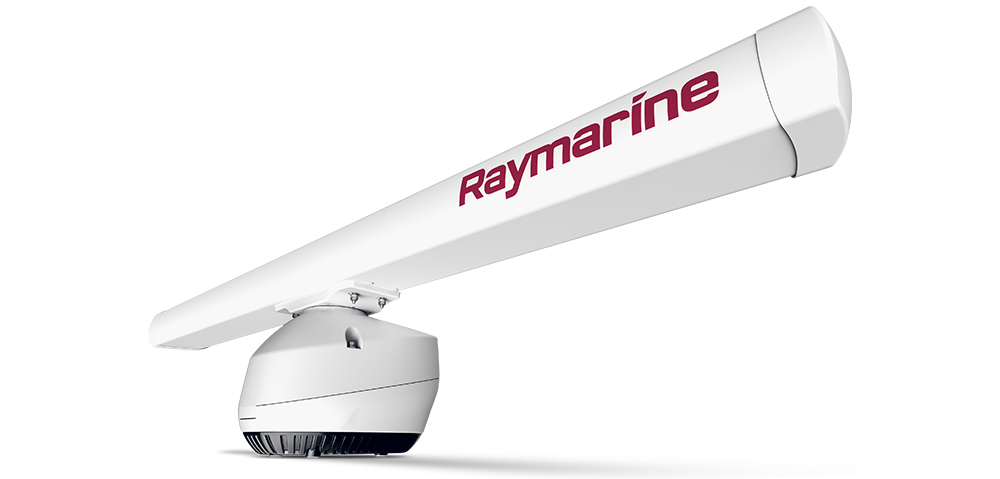 Raymarine Magnum- Open Array Radar